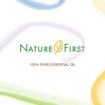Logo EssentialOil naturefirst