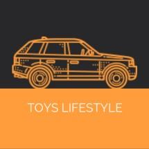 Logo Toys Lifestyle