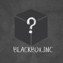 Logo blackboxInc