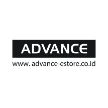 Logo Advance Estore