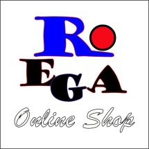 Logo R.EGA Shop