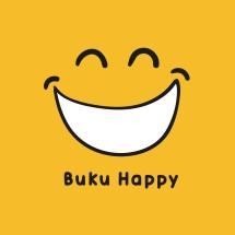 Logo bukuhappy