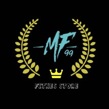 Logo Suplemen Fitnes MEDANN