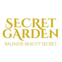 Logo Secret Garden Official