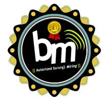 Logo Azkhal_bm