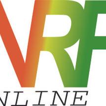 Logo NRF online