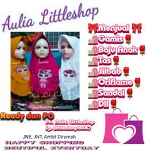 Logo aulialittleshop