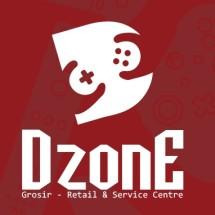 Logo Dzone Games Official