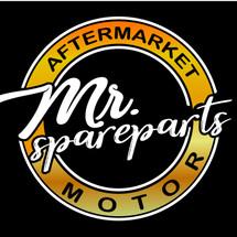 Logo MRS Motor