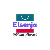 Logo Elsenja Officialmarket