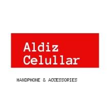 Logo Aldiz Celullar