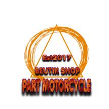 Logo Zikri Buetik shop