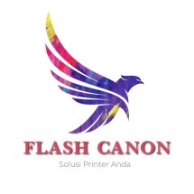 Logo Flash Canon