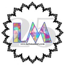 Logo Laris Manis25