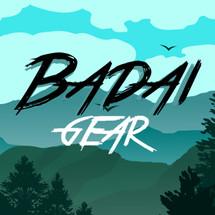 Logo Badai Gear Outdoor