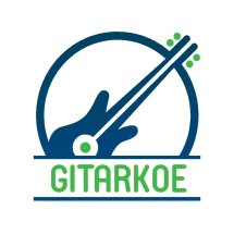 Logo gitarkoe