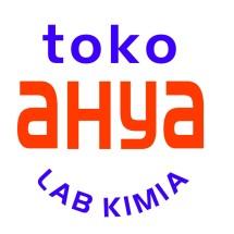 Logo AHYA TOKO LAB KIMIA