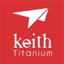 Logo Keith Titanium Indonesia