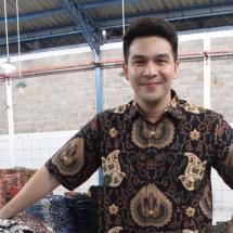 Logo Juna Batik