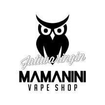 Logo Mamaninishop JWT