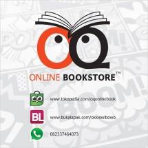 Logo Okki Book Online