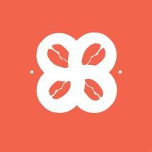 Logo Narakopi Roastery