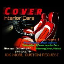 Logo Cover Interior Cars
