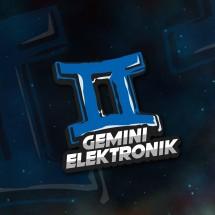 Logo GEMINI-ELEKTRONIK