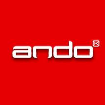 Logo Ando Official Store