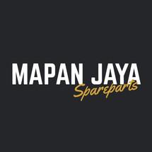 Logo Mapan Jaya Sparepart