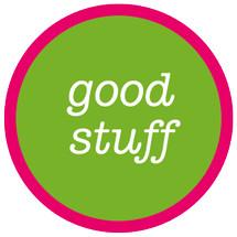 Logo De Goodstuff