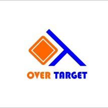 Logo OVER TARGET