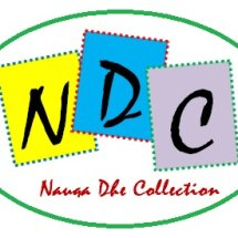 Logo Nauqa Collection