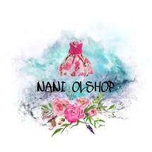 Logo Nani olshop
