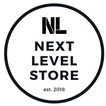 Logo NEXT LEVEL STORE