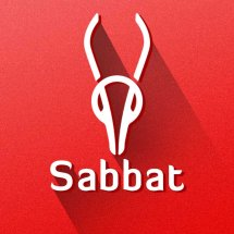 Logo Sabbat Official