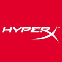 Logo HyperX Flagship Store