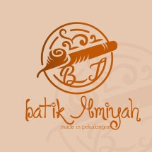 Logo batik ilmiyah