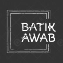 Logo Batik Awab