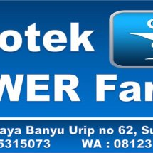 Logo Apotek Tower Farma