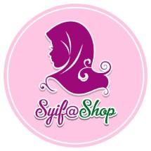 Logo Syif@shop