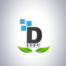 Logo Daddy_Olshop