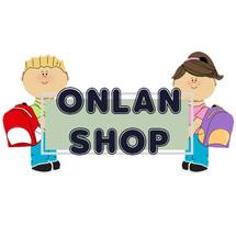 Logo OnLan Shop