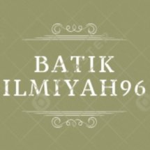 Logo Batik ilmiyah96