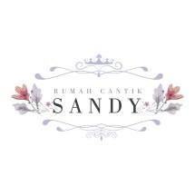 Logo Rumah Cantik Sandy