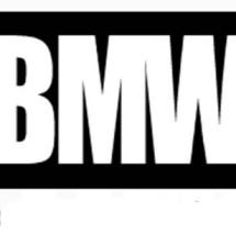 Logo Sparepart Mobil BMW