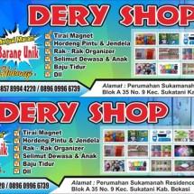 Logo Dery_Shop Uchiiell