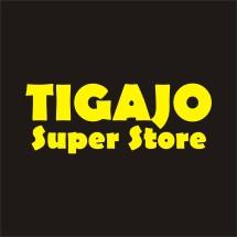 Logo Tigajo Super Store