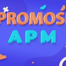 Logo Promosi APM