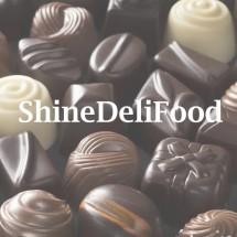 Logo ShineDeliFood
